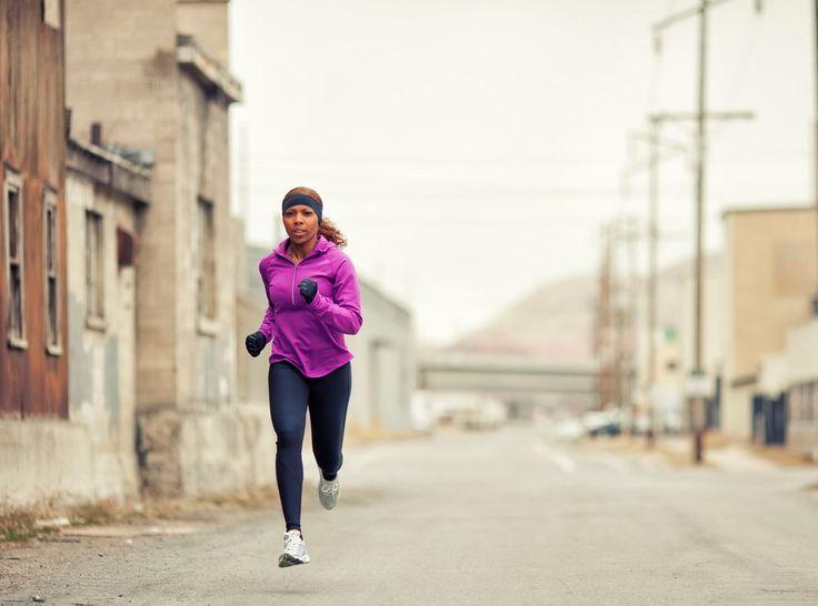 16 Simple Ways to Make Running Feel Easier