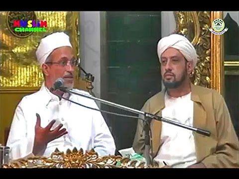 Habib Taufiq Assegaf | Sudah Benarkah Sikap Kita Saat Ini Kepada Orang Tua