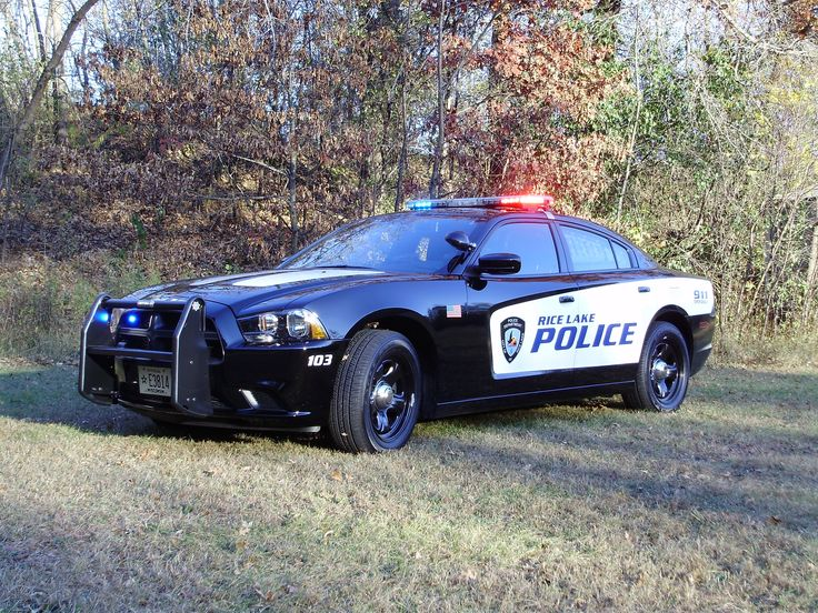 Rochester MN Police Department - Dodge Charger Police Car ★。☆。JpM ENTERTAINMENT ☆。★。