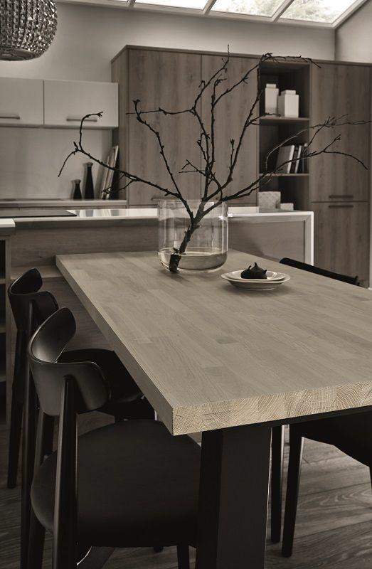 31 Best Bespoke Kitchen Inspiration Images On Pinterest Bespoke Kitchens Howdens Kitchens And