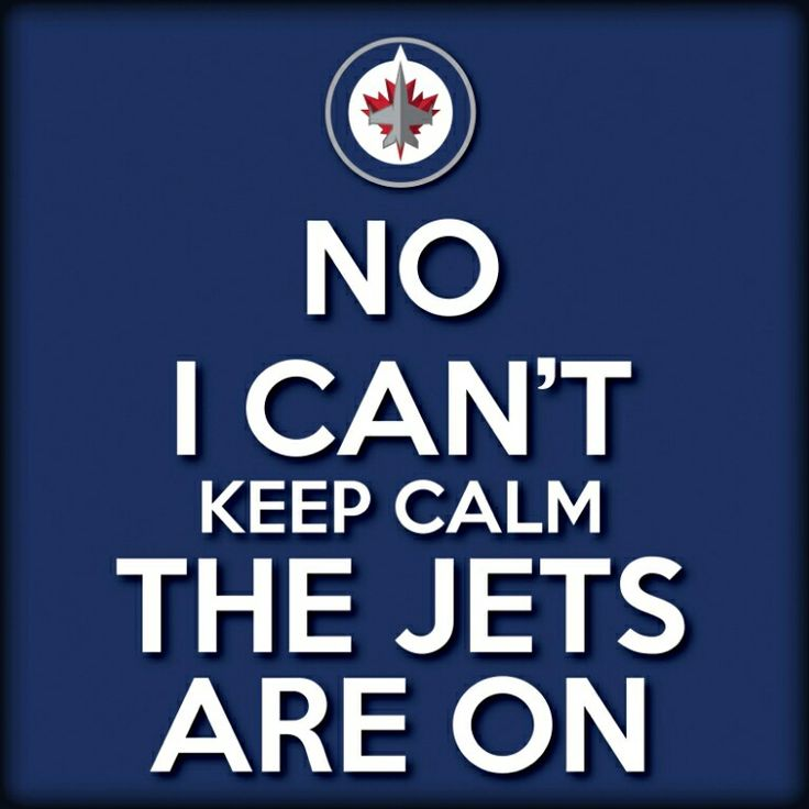 *** GO JETS GO ***