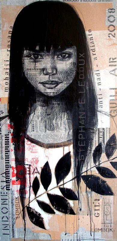 Stephanie ledoux