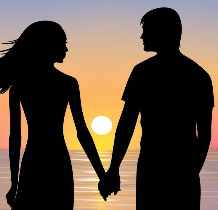 A man is already halfway in love with any woman who listens to him.