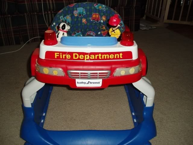 images about Fire truck room theme on Pinterest