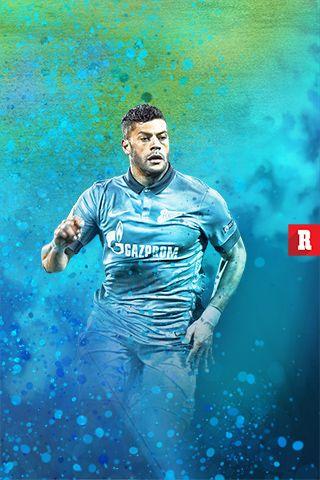 Hulk, la gran apuesta del Zenit