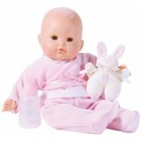 "Corolle Classic Baby Doll Bebe Do - 14"" Doll (Toy)By Corolle"
