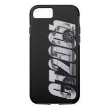 2014 CT200h iPhone 7 Case