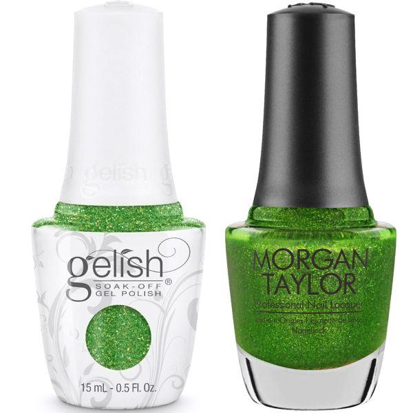 Mejores 32 imágenes de My Nail Polish Stash...Morgan Taylor en ...