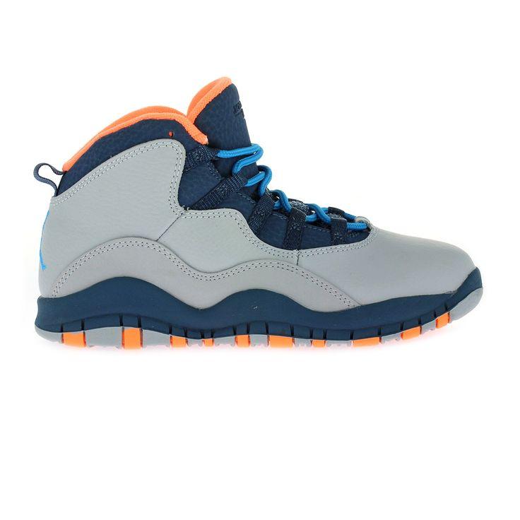 """Nike Jordan 10 Retro """"Bobcats"""" (310807-026)"""