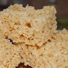 Rice Krispie Treat Recipe {good tips in the comments to make them perfect!}