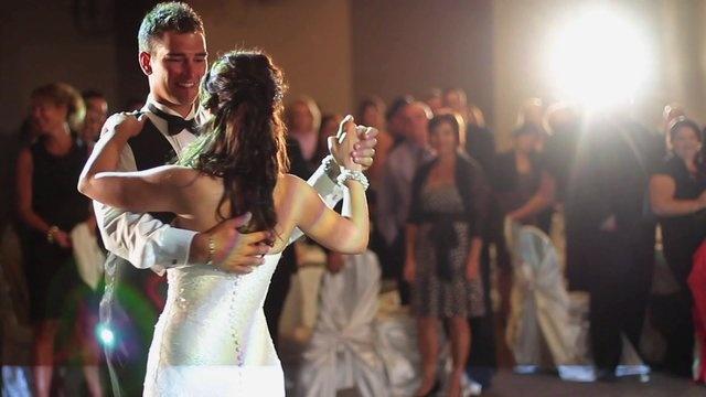 Same Day Edit Wedding Video | Toronto Wedding Cinematography   Katie Herzig - Oh My Darlin'
