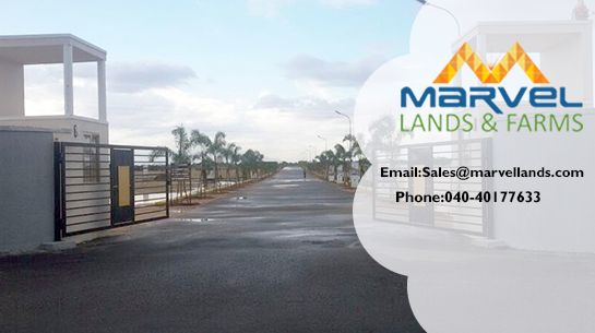 Gated community residential plots for sale near kadthal.A good opportunity dtcp approved plots for sale at kadthal nearby mucherla pharmacist, gated community with all amenities and infrastructure facilities in an eco-system of greenery all around. Contact Us @ 9848241811 / 7093389555