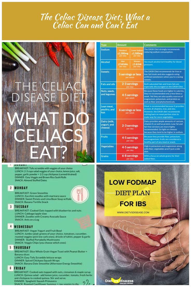 The Celiac Disease Diet - Good For You Gluten Free diet ...