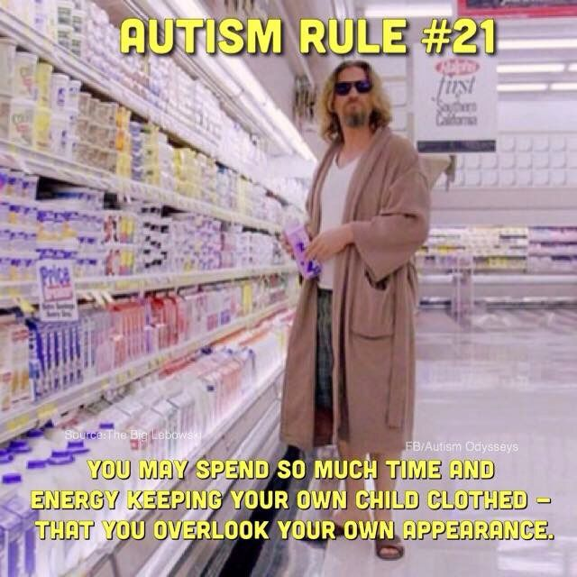 Even More Autism Rules |