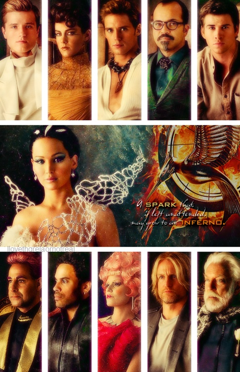 OH MY GHONDI! CATCHING FIRE!!!!1