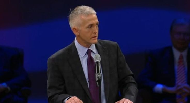 Trey Gowdy: Don't Expect Political, Social Messiah - Answers to All Political Questions in Bible