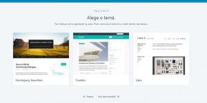 Site-ul dvs. serveste ca magazin digital pentru afacerea dvs. Daca nu arata atragator, nu se incarca repede sau nu aveti o versiune mobila, clientii vor continua sa caute alte alte optiuni. http://clartz.com/cateva-motive-pentru-care-ar-trebui-sa-folosesti-wordpress-in-design-ul-unui-website/