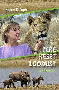 Kobie Krüger on Lõuna-Aafrika Vabariigis sündinud ja kasvanud ajakirjanik ja kirjanik. Koos oma mehe ja kolme väikese lapsega elas ta aastaid metsiku Krügeri rahvuspargi sügavuses, kus nende lähimateks naabriteks olid jõehobud, antiloobid ja lõvid. Siinses raamatus kirjeldab ta erakordse soojuse ja mõnusa huumoriga selle tavatu elu igapäevaseiku ja ootamatusi, olgu selleks siis iganädalane laste kooliretk üle jõehobudest kubiseva jõe või ootamatu kohtumine poegi kaitsva emalõviga.