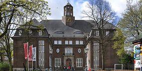 Top Ten Attractions in Hamburg