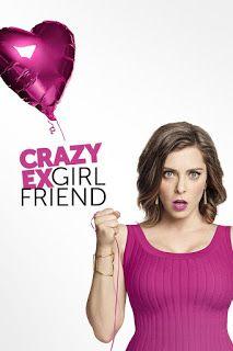 La Médiathèque: Crazy ex Girlfriend, saison 1 | Chronique Série