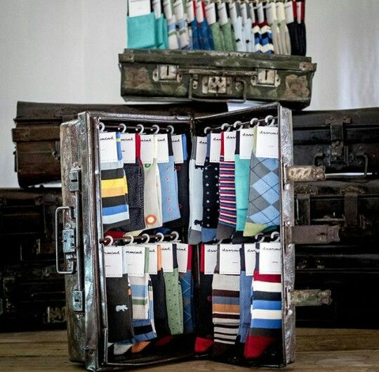 Check out our socks display, contacts us if you want to be a doormind socks retailer