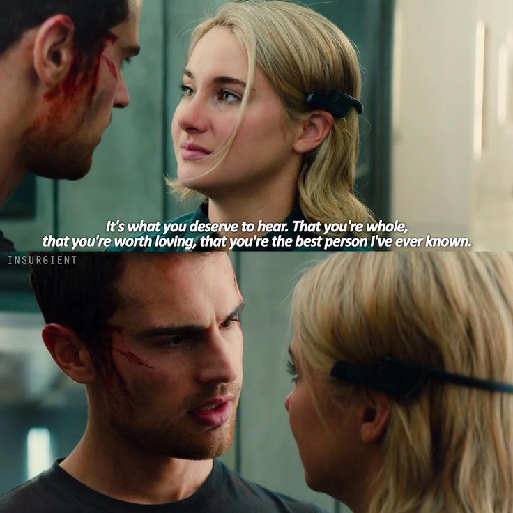 My heart cannot handle the amount of feels from the quote!