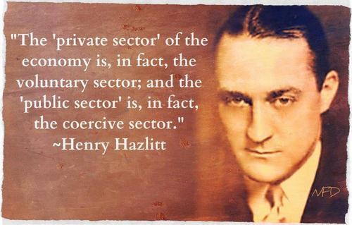 Difference Between Public Sector and Private Sector