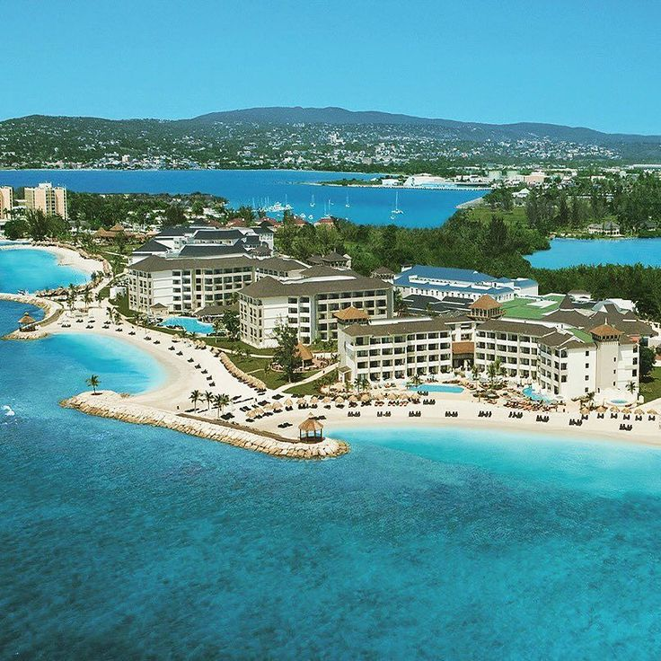 Featured Resort Of The Week - Secrets Wild Orchid Montego Bay! #Stylish radiant and #fun this slick adults-only Mo'Bay #retreat is set on a peninsula with over a mile of private #beach leading into the crystal-clear waters of the #Caribbean. A AAA Four Diamond property the Secrets Wild Orchid offers the ultimate in excitement fun and #romance along with the brands trademark Unlimited-Luxury (translation: AMAZING service). Guests here enjoy elegant accommodations 24-hour room service gourmet…