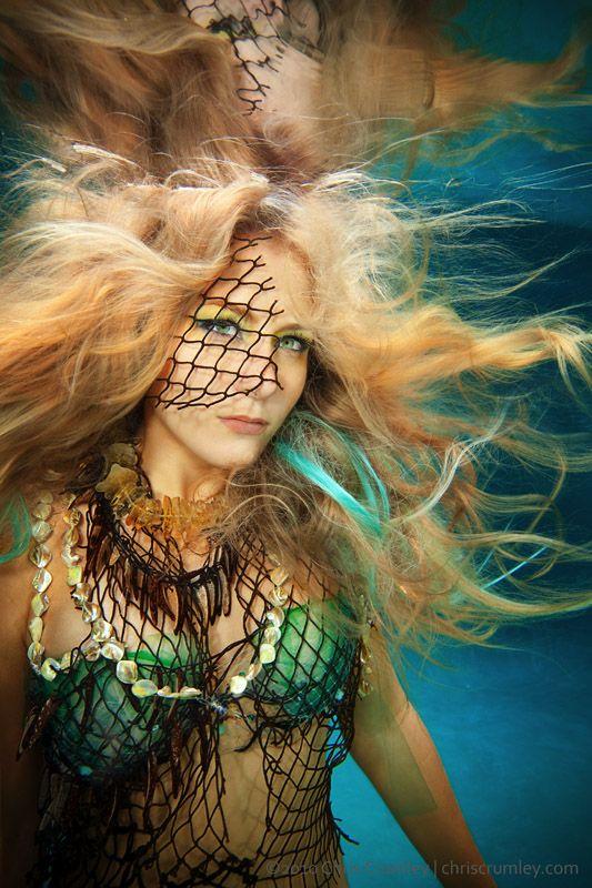 285 best Mermaid Costume images on Pinterest | Little ...