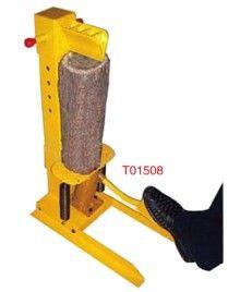 Log Splitter - Buy Screw Log Splitter,Cheap Log Splitter For Sale,Mechanical Log…