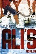 Ali's oorlog van Lydia Rood B Jeugd leesboeken 2014 Keuzes Pesten Schoolleven