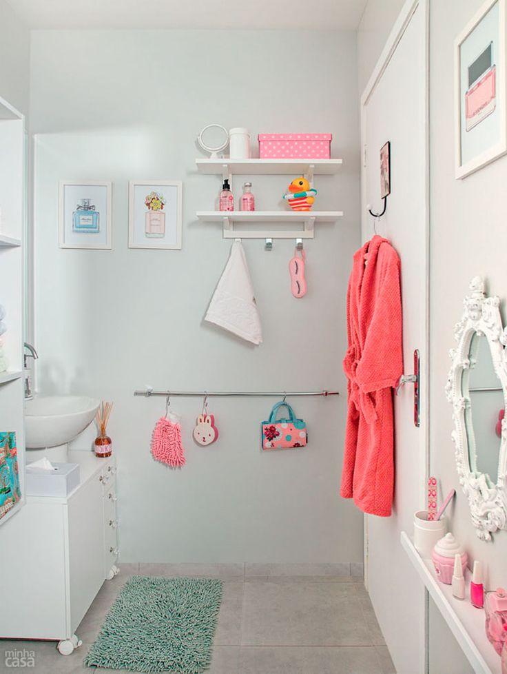 Ideias Para Decorar Banheiros Antigos : Best images about ideias para banheiros on