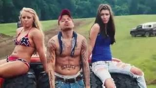 Mini Thin - City Bitch (Official Video) Country Rap Redneck Confederate flag rebel - YouTube