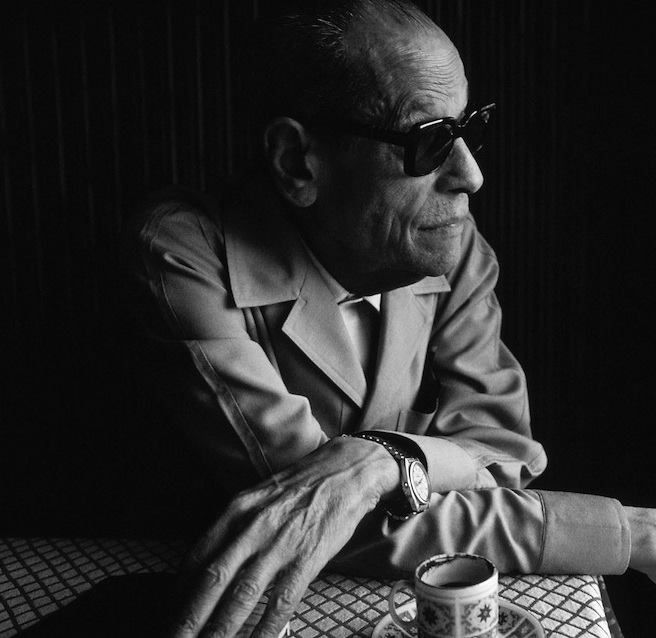 Naguib Mahfouz: Home is not where you were born; home is where all your attempts to escape cease. #NaguibMahfouz #HumanNote #humannote