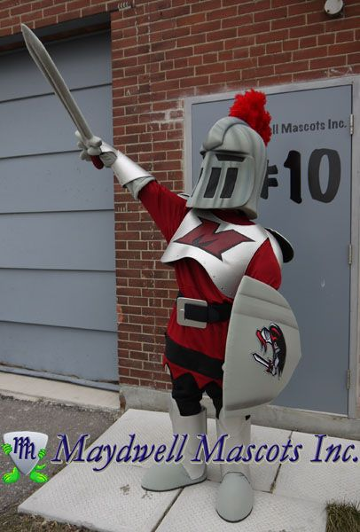 43 best Mascots images on Pinterest | Armor of god, Big 12 ...
