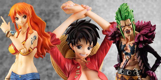 One Piece - Anteprima video dell'arco di Zou, il manga è al 65% della storia - Sw Tweens