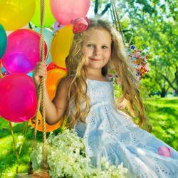 9 cute homemade birthday decorations
