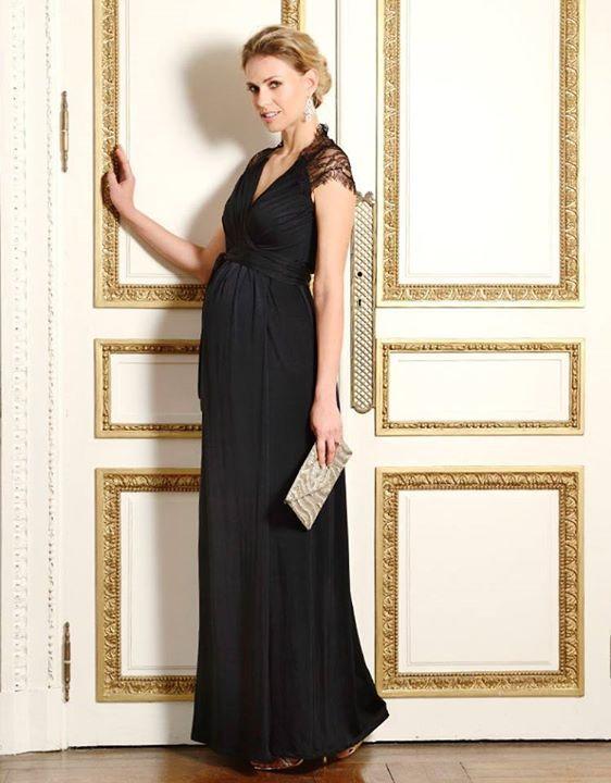 Maternity evening dresses rent