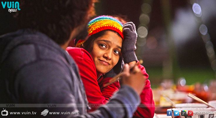 Ritika Singh talks about the winning glory of National award.