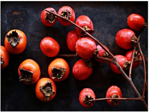 ... Persimmon on Pinterest | Health, Smoothie and Fruit leather recipe