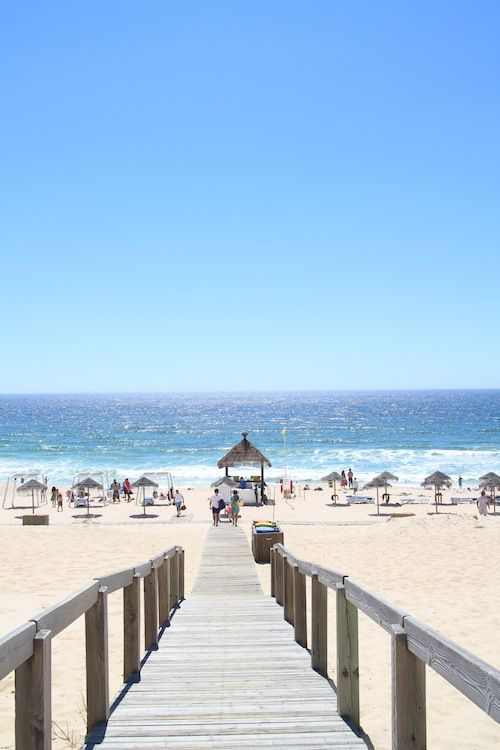 Beach Comporta by Petite Passport