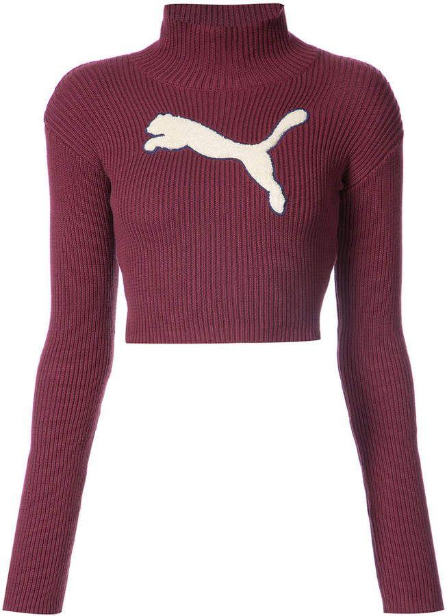 puma maglione