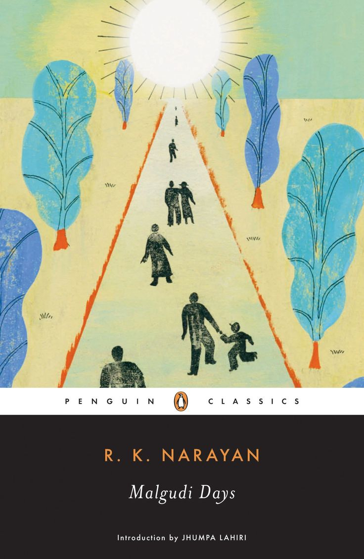 Malgudi Days  Rk Narayan Penguin Classicsbooks To Buybook