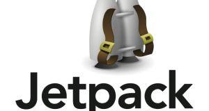Got Jetpack?