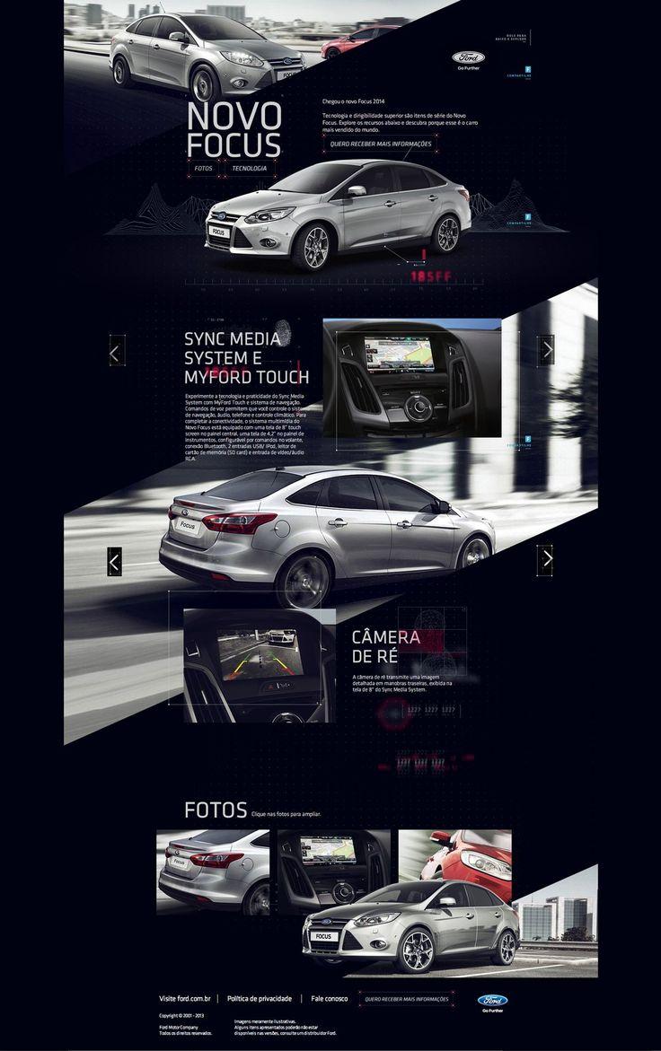 automotive web design  -  #automotivewebdesign #webdesigncars #carswebsite