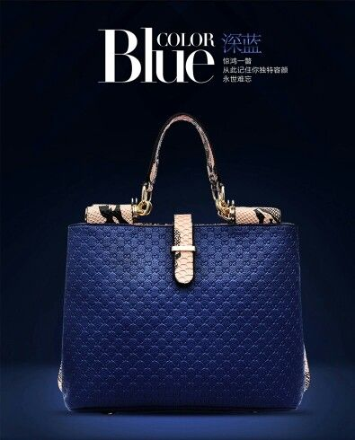 Very sexy navy blue bag available on aliexpress