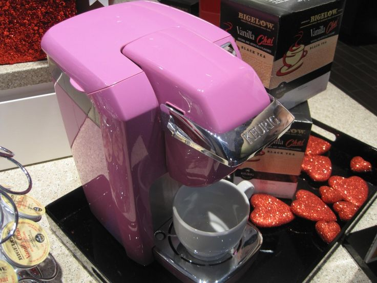 Pink Mold Coffee Maker : 415 best Coffee Maker images on Pinterest Coffee maker, Brewing and K cups