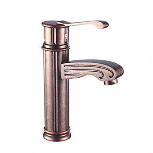 Finish Centerset Br Bathroom Faucet