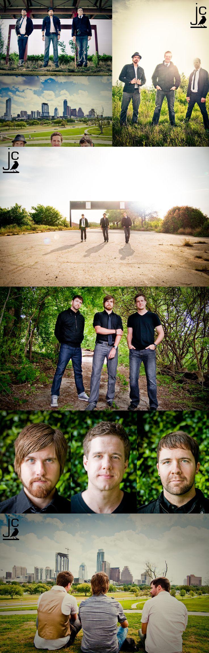 copyright Jennifer Crane Photography (www.jennifercranephotography.com)        The Beautiful Fools, band photography ... Hope I can become good enough to have a band photoshoot!