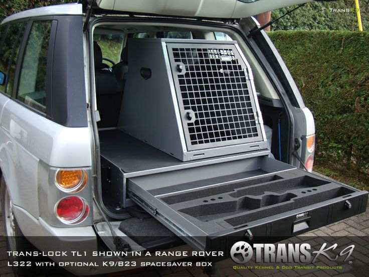 Vehicle Storage Drawers, Gun Security, Gun Cabinet, Secure ...